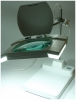 Magnifier Lamp with Large Lens